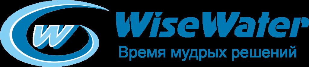 Логотип компании WiseWater